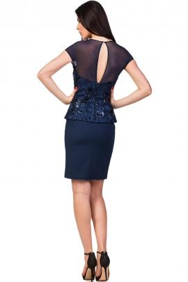 Rochie Terani Couture